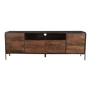 Load image into Gallery viewer, Contemporary Modern Tobin Media Entertainment Unit - Buffet Table - Tv Stand