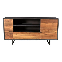 Contemporary Modern Vienna Sideboard Buffet Table - Media Tv Stand - Tv Stand
