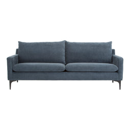 Paris Sofa Blue