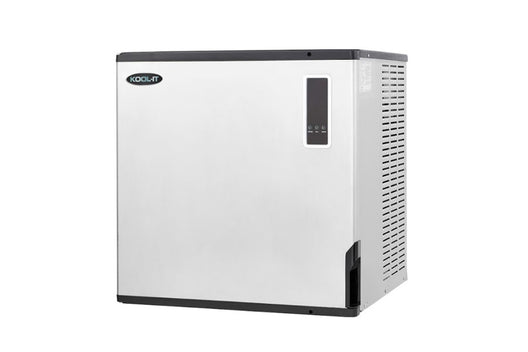 Kool-It Modular Ice Maker, half-size cubes, self-contained refrigerater 208-230v/60/1-ph, 15 amps, cETLus, ETL-Sanitation, CE