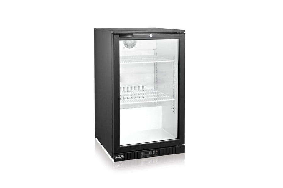 Kool-It Refrigerated Merchandiser, 7 cu.ft., 21-2-5-W x 25-2-5-D