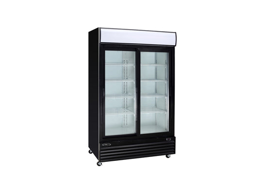Kool-It Refrigerated Merchandiser, 42 cu.ft