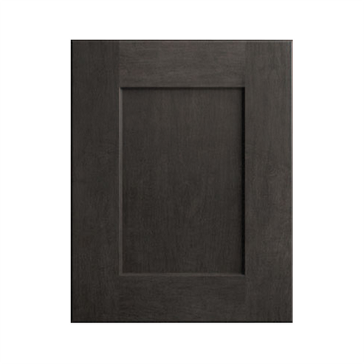 11 X 14 Inch Inch Luxor Smoky Grey Ready To Assemble Sample Door