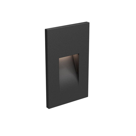 Recessed Vertical LED Step Light In 3 Watt
