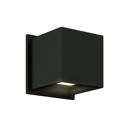 Modern LED Dimmable Wall Sconce - 7 Watt - 600 Lm - IP65 - 3000K Warm White Wall Sconce