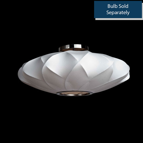 Ceiling Lamp, White