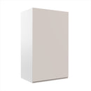"Load image into Gallery viewer, 18""W X 30""H Single Door Wall Cabinet - Lacqure Ash"