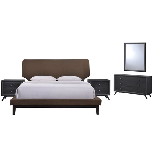 Bethany Queen Bedroom Set