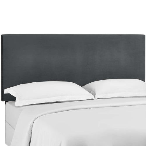 Taylor Twin Upholstered Performance Headboard