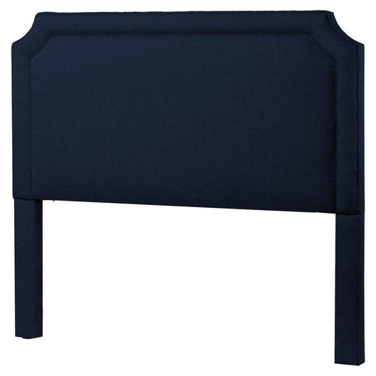 Modern Manor Belgrave Upholstered Headboard - Wall Mounted Bed Headboard