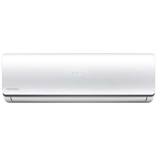 Olympus Hyper Heat 9,000 BTU 0.75 Ton Ductless Mini Split Air Conditioner and Heat Pump - 230V/60Hz