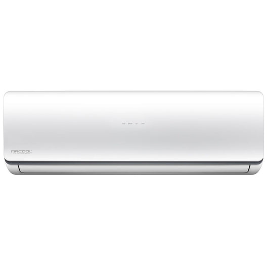 Olympus Hyper Heat 24,000 BTU 2 Ton Ductless Mini Split Air Conditioner and Heat Pump - 230V/60Hz