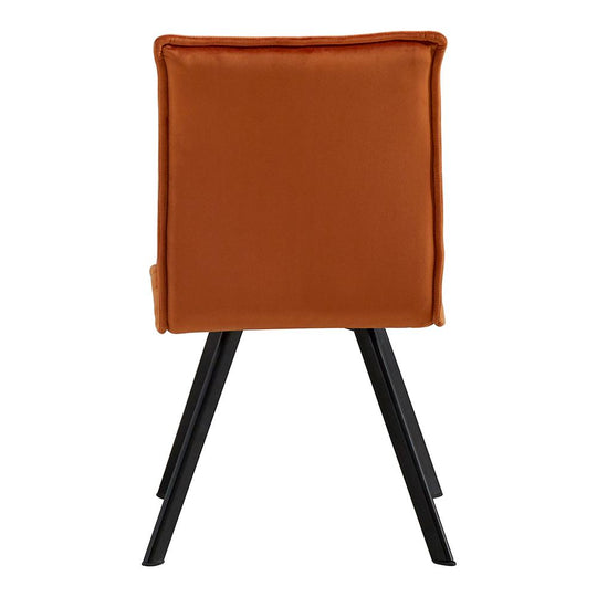 Contemporary Modern Moderno Dining Side Chair - Kitchen And Table Set