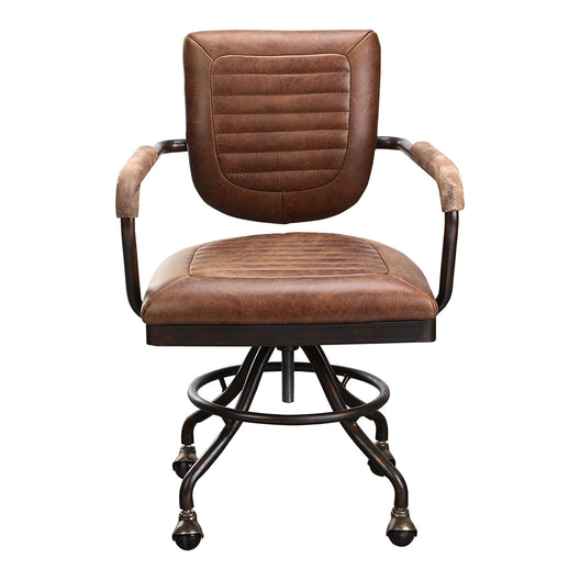 BUILDMyplace Office Furniture: Foster Desk Chair