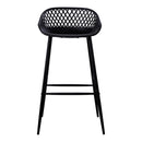 Load image into Gallery viewer, Piazza Outdoor Bar Stool Set Of Two
