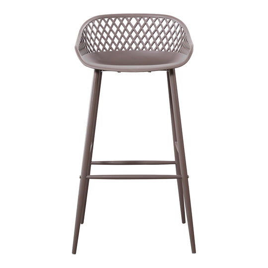 Piazza Outdoor Bar Stool Set Of Two