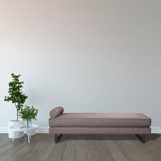 Amadeo Daybed Grey, Grey, Glam
