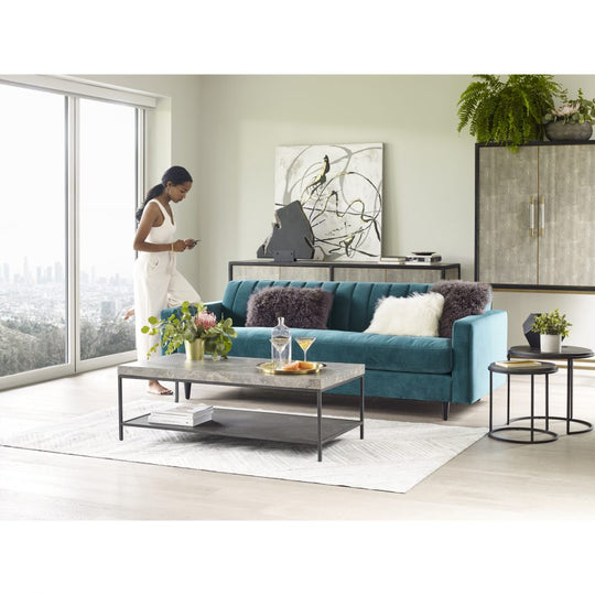 Primavera Sofa, Contemporary Modern