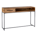 Load image into Gallery viewer, Colvin Console Table Natural Transitional | Moe's Home
