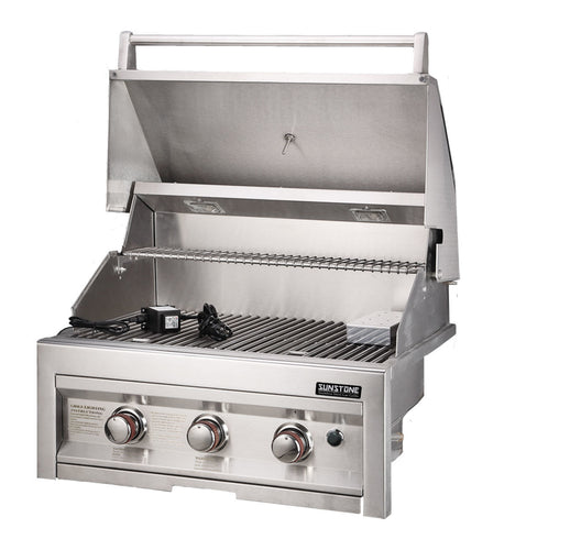 Burner Outdoor Kitchen
