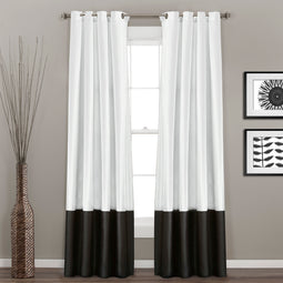 Prima Window Curtain Set
