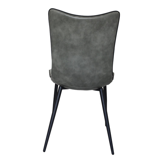 Contemporary Modern Josie Dining Side Chair - Kitchen And Table Set