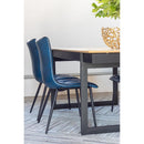 Load image into Gallery viewer, Contemporary Modern Josie Dining Side Chair - Kitchen And Table Set