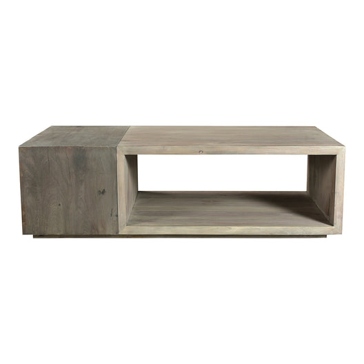 Contemporary Modern Timtam Coffee Table - Tv Console Table - Sofa Side Table