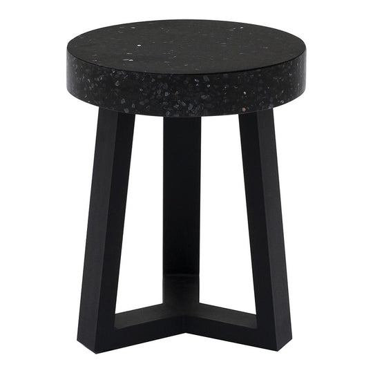 Contemporary Modern Vault Garden Stool - Makeup Dining Bench - Dressing Stool