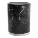 Load image into Gallery viewer, COntemporary Modern Mimic Full Concrete Bar Stool - Counter Height Pub Stool
