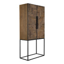 Load image into Gallery viewer, Contemporary Modern Babylon Sideboard Cabinet - Kitchen Sideboard & Storage Cabinet