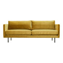 Load image into Gallery viewer, Raphael Sofa Mustard, Mid-Century Modern