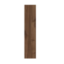"Load image into Gallery viewer, 09"" X 42"" Single Door Wall Cabinet - Walnut"