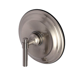 Pressure Balance Valve Trim Only Without Shower And Tub Spout, Brushed Nickel