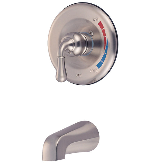 Magellan Tub Only Faucet With Pressure Balance Valve