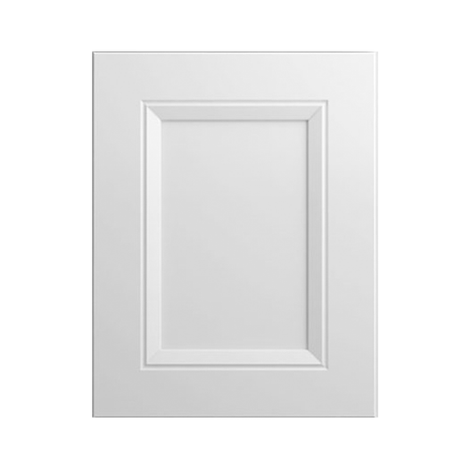 11 x 14 Inch Inch Richmond White Ready to Assemble Sample Door