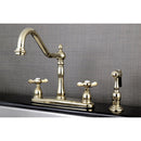Load image into Gallery viewer, Essex Centerset Kitchen Faucet