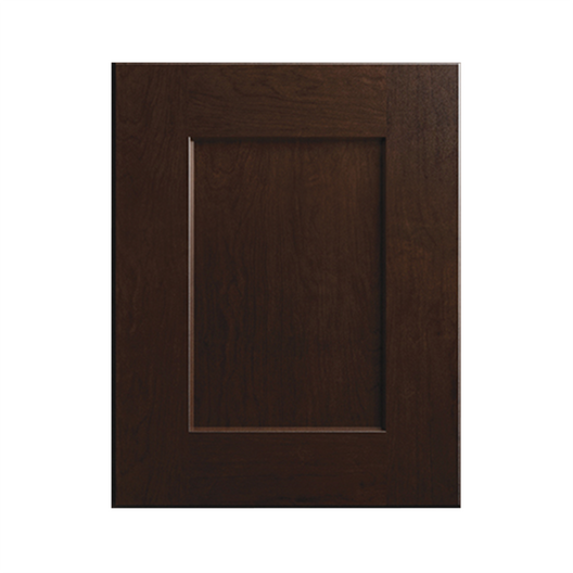 11 X 14 Inch Inch Luxor Espresso Ready To Assemble Sample Door