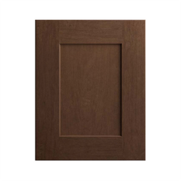 11 X 14 Inch Inch Luxor Cinnamon Ready To Assemble Sample Door