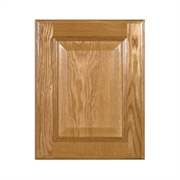 11 X 14 Inch Inch Country Oak Ready To Assemble Sample Door