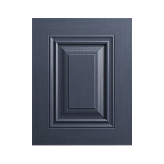 11 X 14 Inch Inch Park Avenue Ocean Blue Ready To Assemble Sample Door
