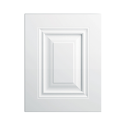 11 X 14 Inch Inch Park White Ready To Assemble Sample Door