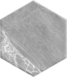 Dorset Hexagon 8 X 9.5 Inch Matte Porcelain Tile