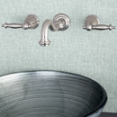 Load image into Gallery viewer, Templeton Wall Mount Bathroom Faucet