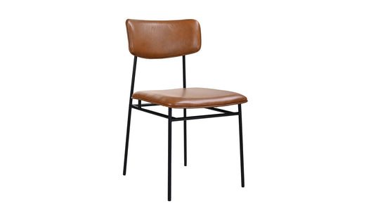 Modern Sailor Dining Chair - Dining Side Chair Set Of 2