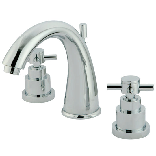 "Elinvar 8 "" Widespread Bathroom Faucet"