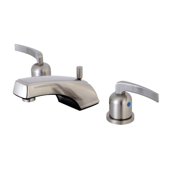 "Centurion 8 "" Widespread Bathroom Faucet"
