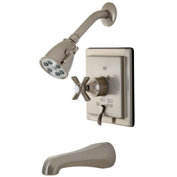 Millennium Tub & Shower Faucet With Pressure Balanced Valve
