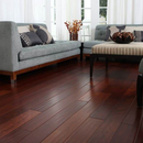 "Load image into Gallery viewer, Timberline, 1/2""L x 6""W, Cocoa Brown Premium Engineered Wood Flooring, 12.7 mm Thickness"