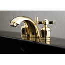 Load image into Gallery viewer, Millennium Mini Widespread Bathroom Faucet